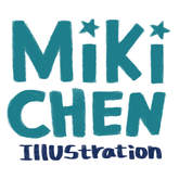 MIKI CHEN ILLUSTRATION